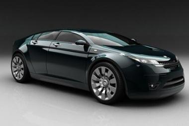 GAZ perspėjo rusus apie būsimų automobilių gamybą