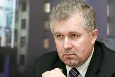 A.Anušauskas: diplomatų pokalbiai paskelbti siekiant kompromituoti Lietuvą
