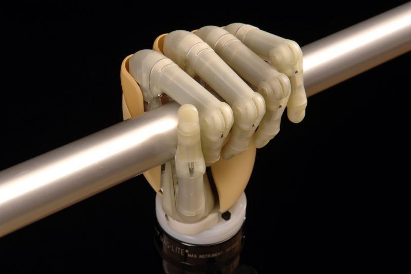 Naujosios kartos bioniniai protezai pakeis pasaulį