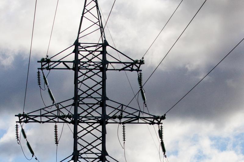 Tirs incidentą, kai Rusija neperspėjusi atjungė elektros liniją