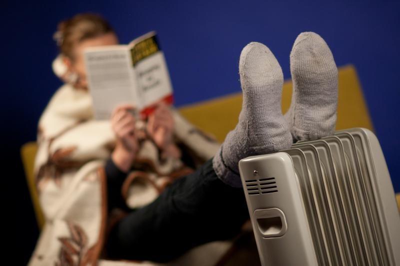 Patarėja: šildymo kainos Vilniuje - dėl neskaidrių spekuliacijų