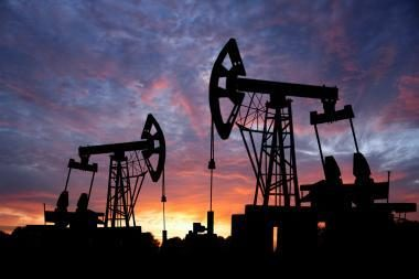 Saudo Arabija ketina didinti naftos eksportą