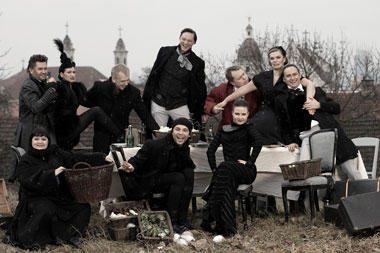 Lietuvos operos talentai sugrįžta namo