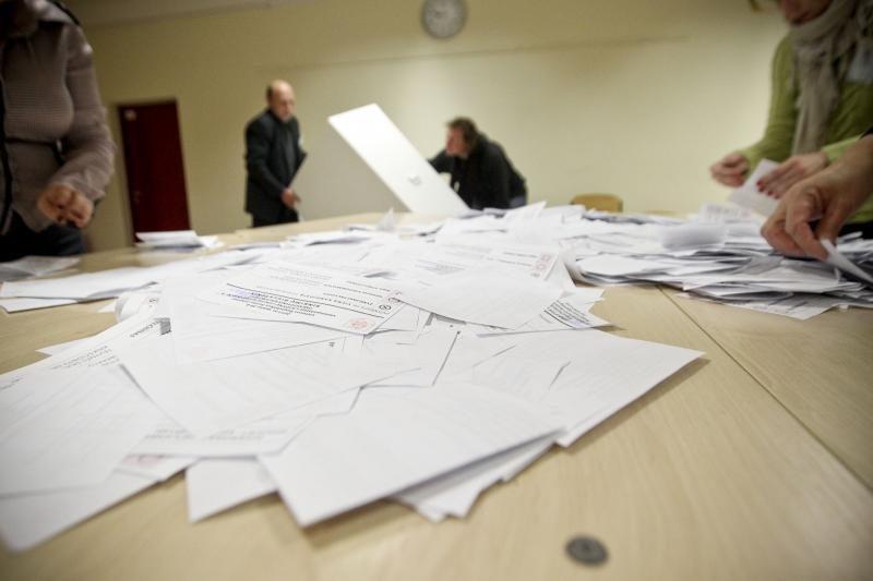 """Rinkimuose durys į Seimą turėtų atsiverti socdemams ir """"tvarkiečiams"""""""