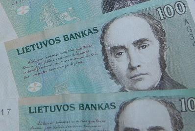 Iš B.Lubio bendrovės inspekcija išsireikalavo milijonus litų