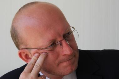A.Valinskas skundžia savus