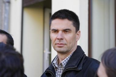 Klaipėdos prokurorai nutraukė bylą prieš M.Rinau