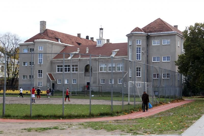 Mokyklų pertvarka: Antakalnyje bus įsteigta gimnazija