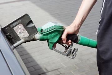 Rafinuoti naftos produktai pabrango 12,5 procento