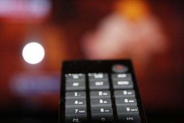 Skaitmeninė televizija - geresnė kokybė be pasirinkimo