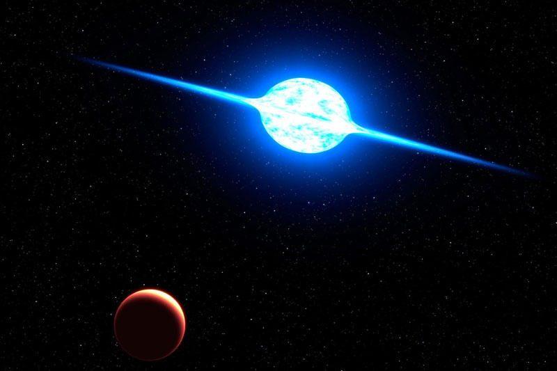Kosmosas: zondas aptiko keistą mikrobangų rūką