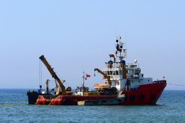 Siekia įtvirtinti tarptautinius žvejybos laivų saugos reikalavimus