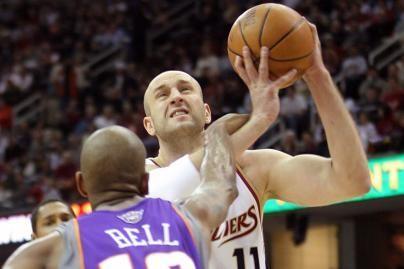 Ž.Ilgausko klubas iškovojo pirmąją pergalę NBA čempionate