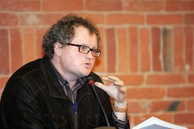 L.Donskis ragina Suomijos pareigūnus Gatajevams suteikti politinį prieglobstį