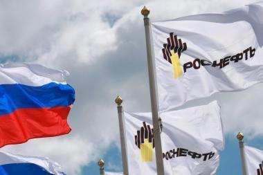 JAV deportuotas Rusijos šnipas įsidarbino naftos bendrovėje