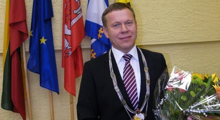 Radviliškio r. meras ir tarybos narys uždaryti į areštinę (papildyta)