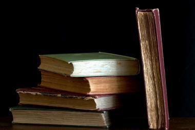 Paskelbtas kūrybiškiausių knygų 12-ukas