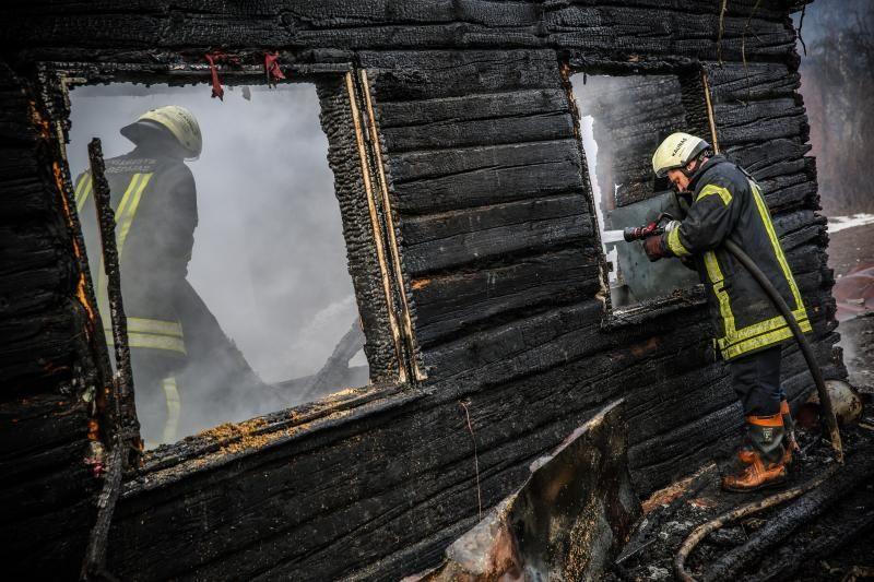 Kodėl lietuviai labiausiai pasitiki ugniagesiais gelbėtojais?