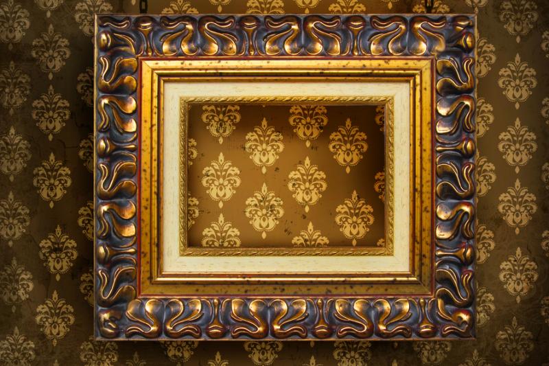 Kviečia į spalvingą aristokračių portretų galeriją