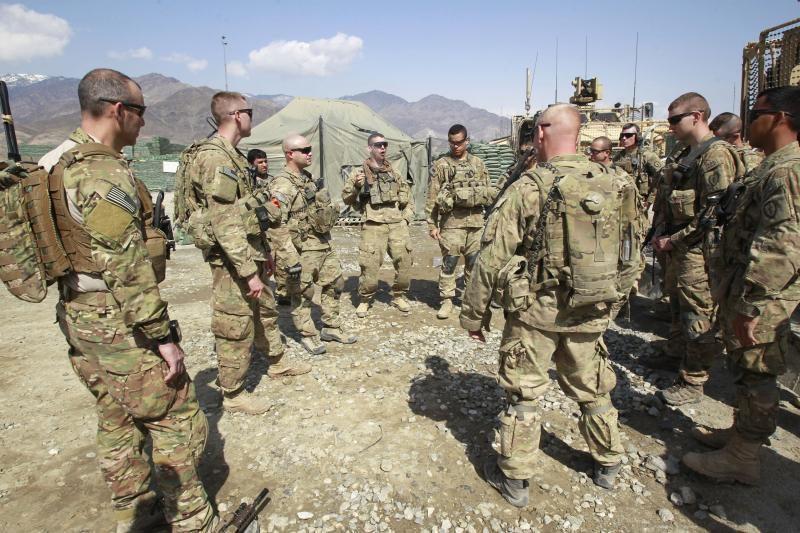 "Afganistane gyventojus žudęs JAV karys ""pratrūko"" dėl streso"