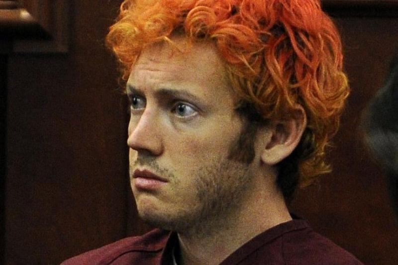 Kolorade siautėjęs šaulys teisme atrodė apkvaitęs