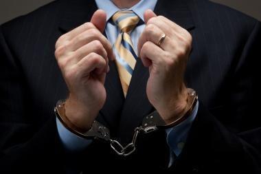Prezidentė: nusikalstamais būdais įgytas turtas privalo būti konfiskuotas