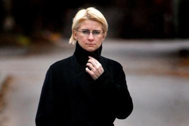 Įtarimai N.Venckienei – žurnalistų antis?