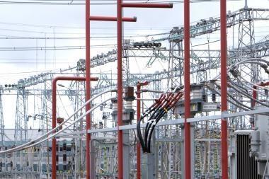 Patvirtintos prekybos elektra taisyklės