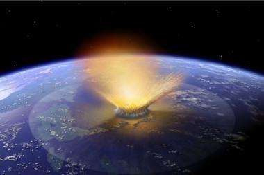 Japonijai pavyko zondu paimti asteroido dulkių