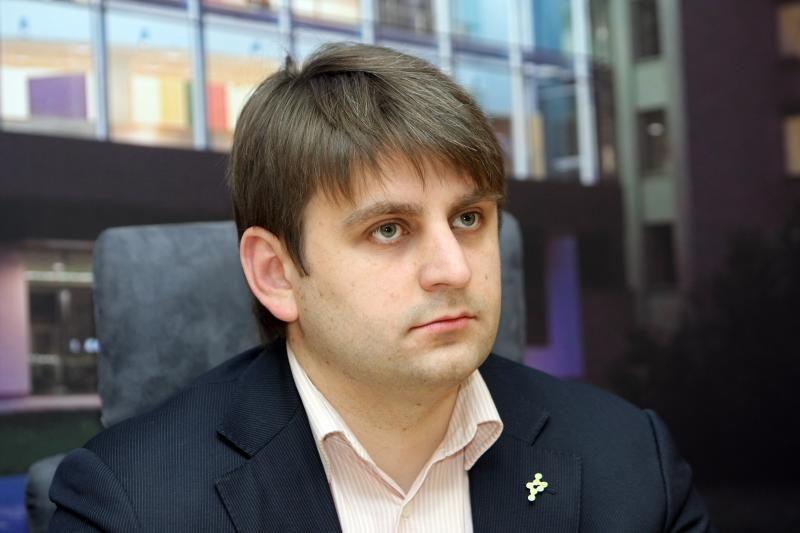Valdžia Vilniuje dirba be jokios kontrolės