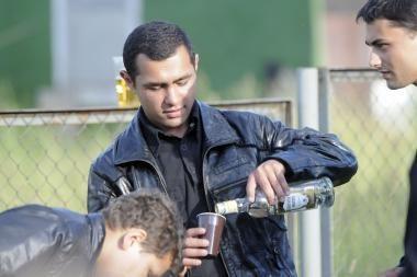 Problemų su romais turi ne tik Vilnius