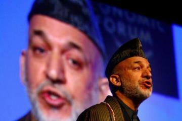 Talibai rengiasi nužudyti Afganistano prezidentą