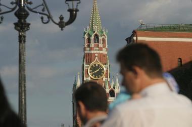 Maskvos fantazija įsisiūbavo: lietuviai teroristai puola Kaliningradą