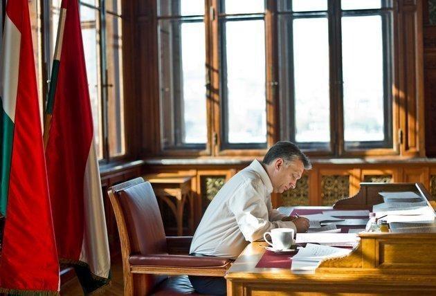 Vengrijos premjeras nesutinka su TVF finansinės pagalbos sąlygomis