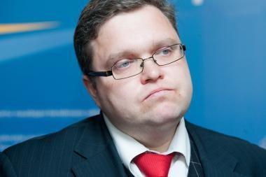 V.Vasiliauskas: bankų paslaugų kainų politiką teks keisti