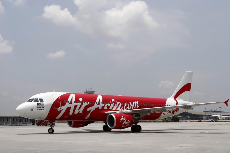 """""""Airbus"""" iš Indonezijos vežėjo gavo rekordinį užsakymą"""