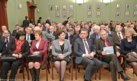 Ar Lietuva yra visavertė narė aukščiausio lygio ekonomikoje?