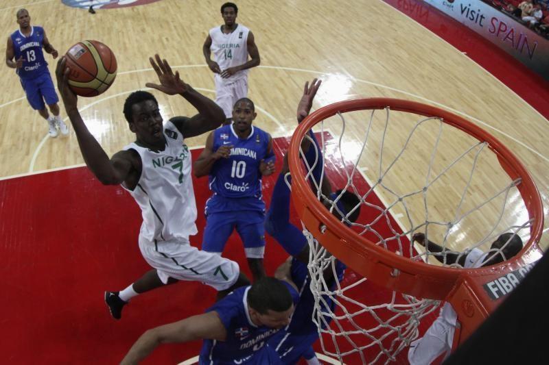 Paskutinis bilietas į olimpiadą atiteko Nigerijai