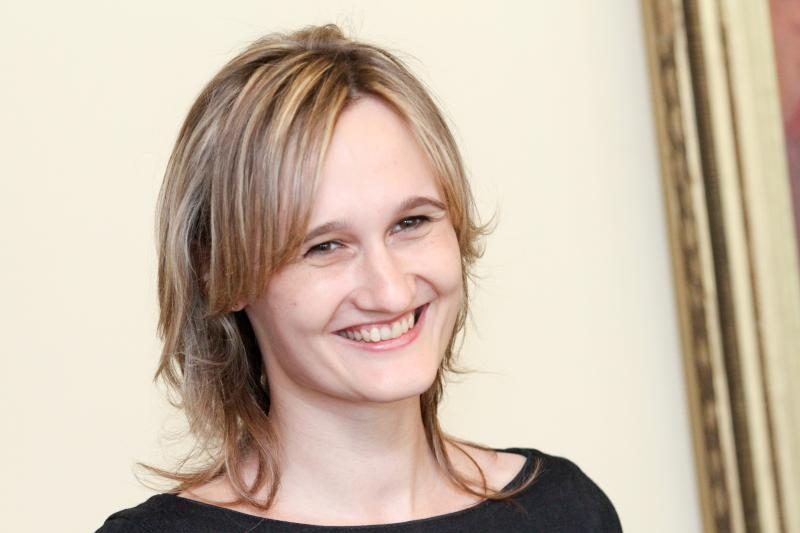 FIDE reitinge Europos šachmatų čempionė V.Čmilytė tebeužima 11 vietą