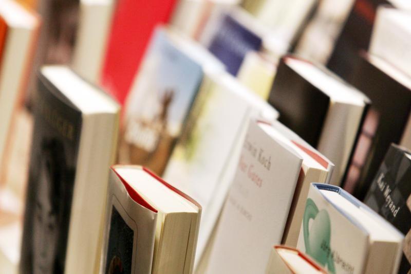 """""""Knygų Kalėdos"""" biblioteką praturtino 3 tūkst. naujų leidinių"""
