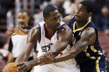 Pirmoji D.Songailos komandos pergalė NBA sezone