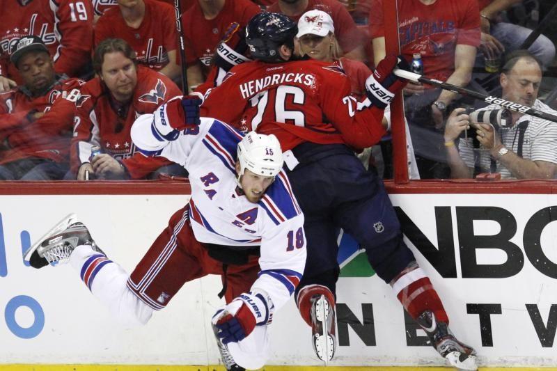 Lokautas tęsiasi: NHL atšaukė visas gruodžio mėnesio rungtynes