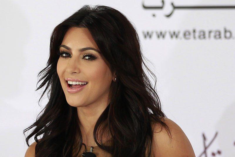 K.Kardashian svajonės apie Šlovės alėjos žvaigždę sudužo