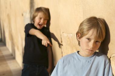 Didmiesčių gyventojai didžiausia bėda mokyklose sako esant smurtą ir patyčias