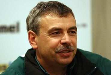 """A.Zygmantovicius: """"Vyrai žaidė be ugnelės"""""""