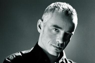 Eros Ramazzotti Vilniuje koncertuos balandžio 2 dieną