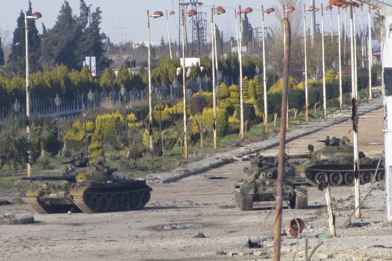 K.Annanas: Sirijos konfliktas turi baigtis po savaitės