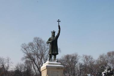 Moldovos liberalai laimėjo rinkimus, bet prezidento nepaskirs (papildyta)