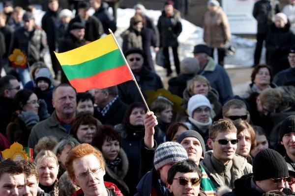 Kaip Kaunas švęs Kovo 11-ąją? (renginių programa)