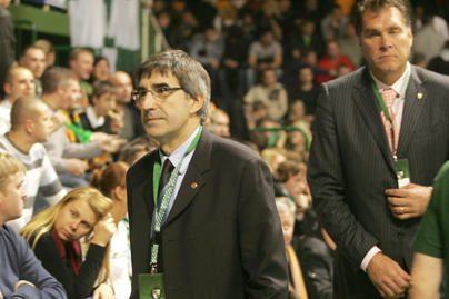 Ar Eurolygos finalo ketvertas užsuks ir į Lietuvą?